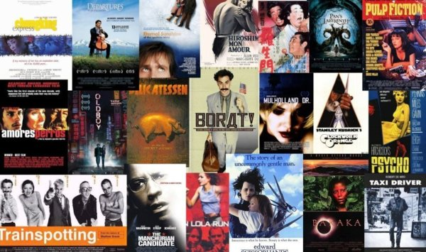Top 20 cult films Mustwatch movies and best cult
