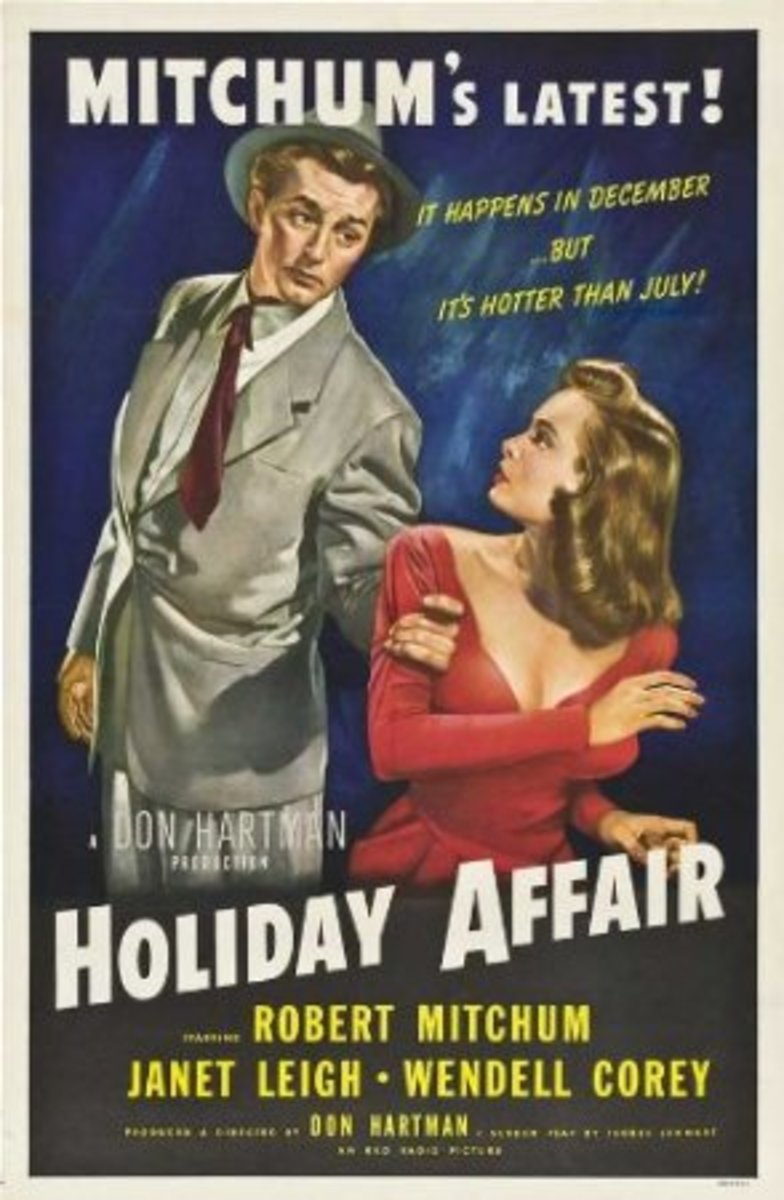8 Forgotten Christmas Films Of The 1940s HubPages
