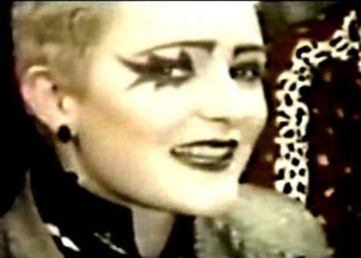 How To Do Cute Punk Makeup Girls