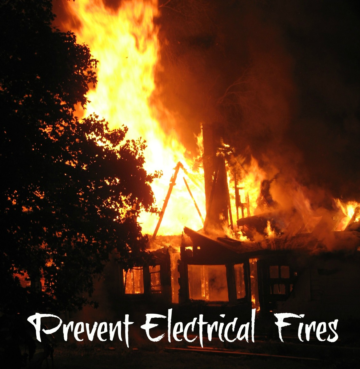 Electrical Wiring Fires