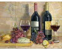 Wine Themed Dcor For Kitchens