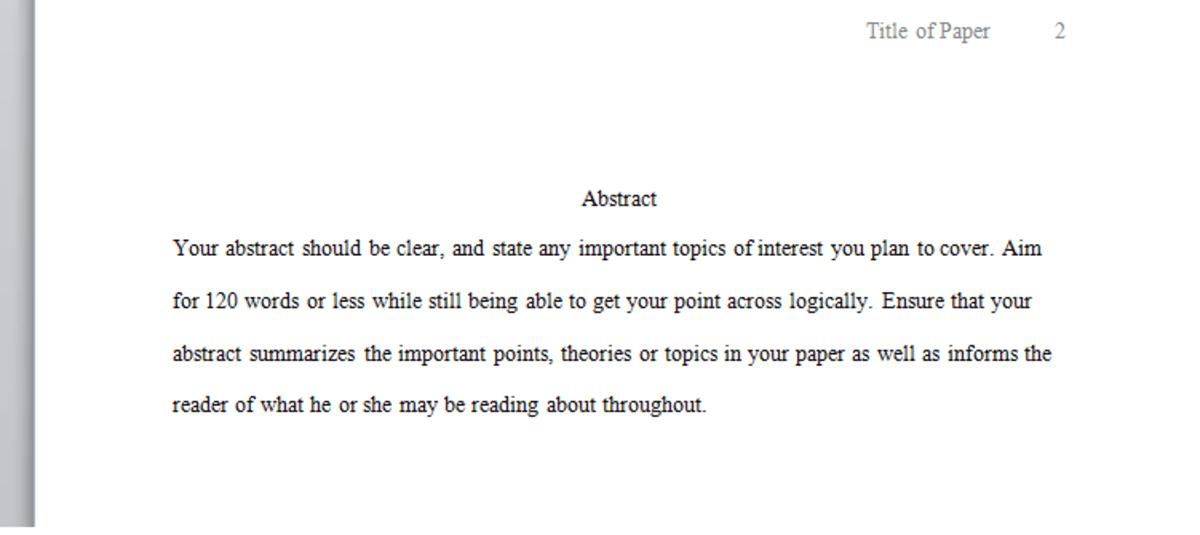 Apa Format Essay Paper Argument Essay Topics For High School The