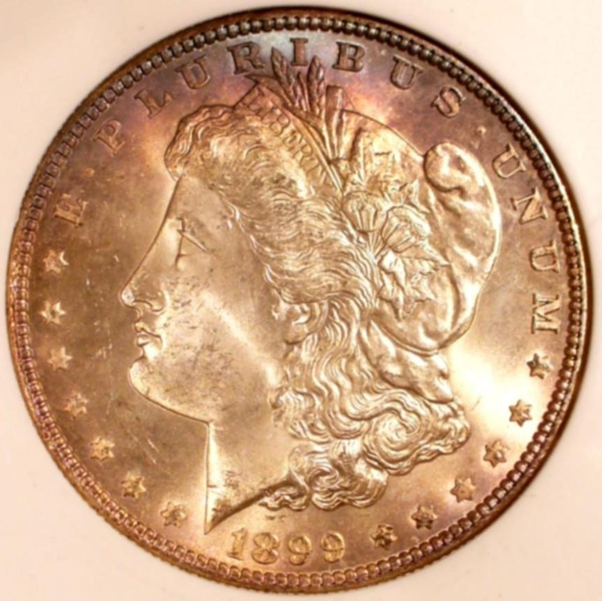 Coin Collecting How To Tone Coins Naturally And Increase