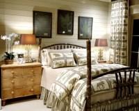 Rustic Style Bedroom Design for Men   HubPages