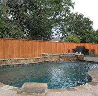 Standard In-Ground Pool Shapes and Sizes | Dengarden