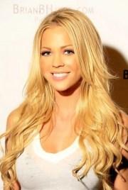 light golden blonde hair