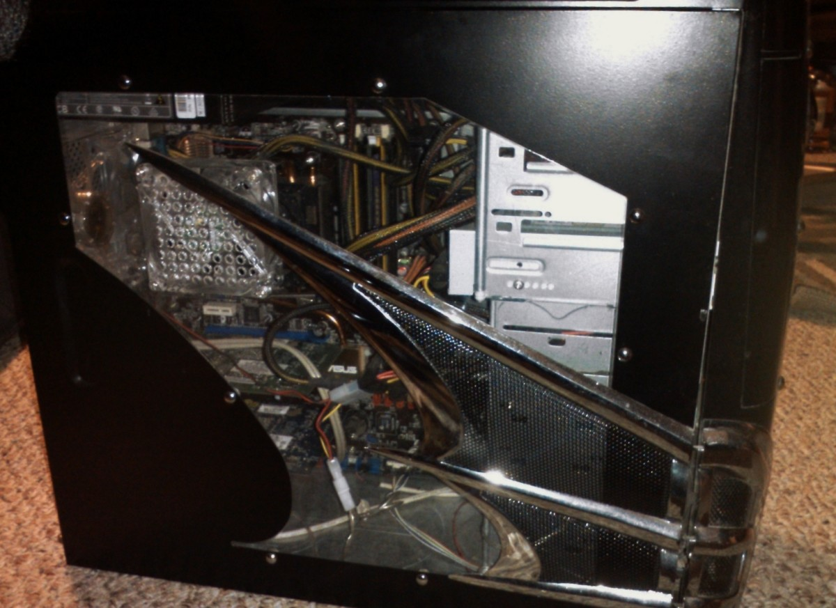 How to Prevent Dust Buildup Inside Your Computer  HubPages