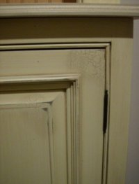Inset Kitchen Cabinets...Beaded Inset vs Plain Inset ...