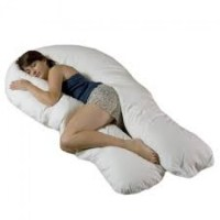 comfort u total body support pillow  Roselawnlutheran