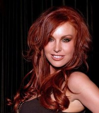 Dark Red Hair Color for Warm and Cool Skin Tones | HubPages