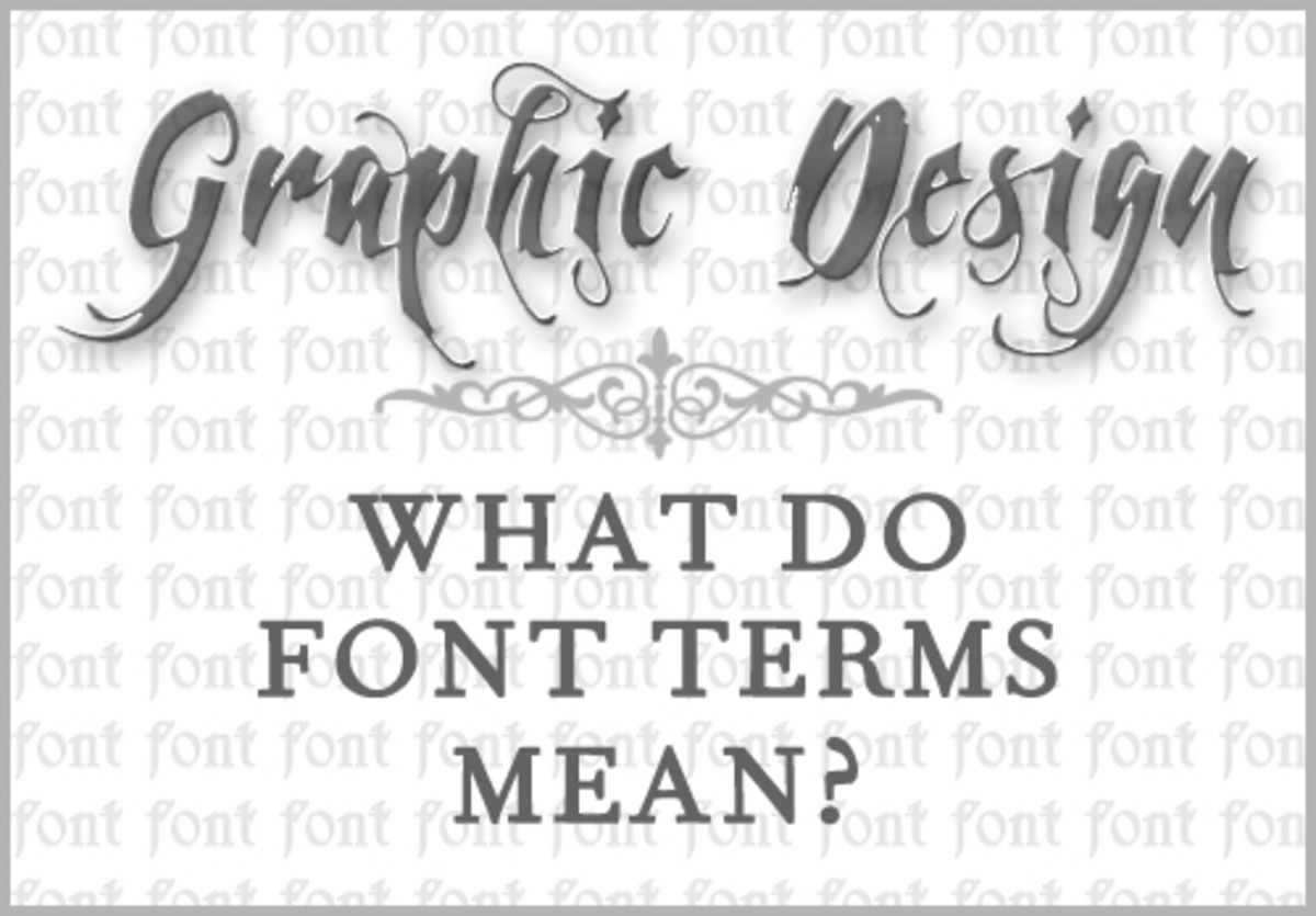 Graphic Design & Layout: Paper Sizes, Bleeds, Margins and