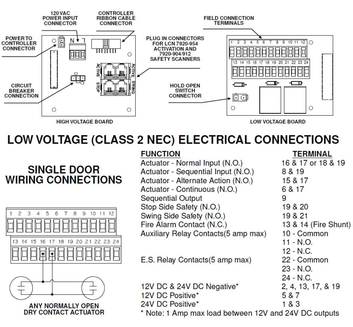 hight resolution of request to exit wiring diagram