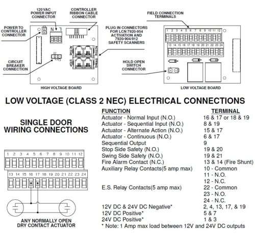 small resolution of request to exit wiring diagram