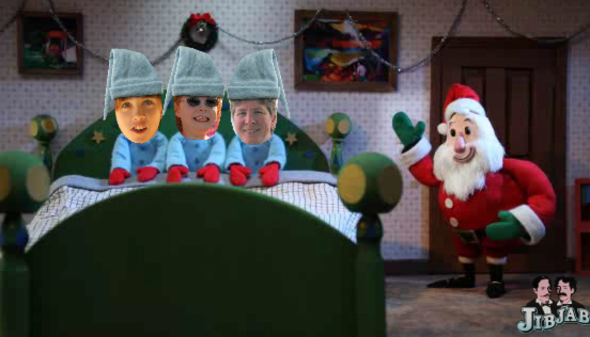 More Fun Sites Like Elf Yourself HubPages