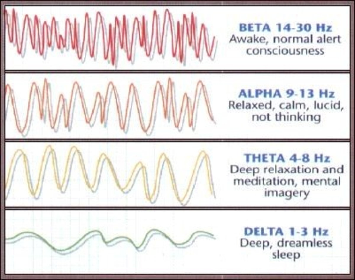 What are Alpha brain waves? Benefits and Effects of Alpha ...