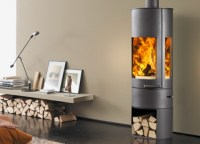 How to Light a Fire in a Wood Burning Stove | Dengarden