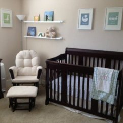 Nursing Glider Or Rocking Chair Gaming Xbox One The 3 Best Budget Nursery And Ottoman Combos For 2018 Having A Your Baby S Is Something You Should Definitely Consider Although Can Do Without It Makes