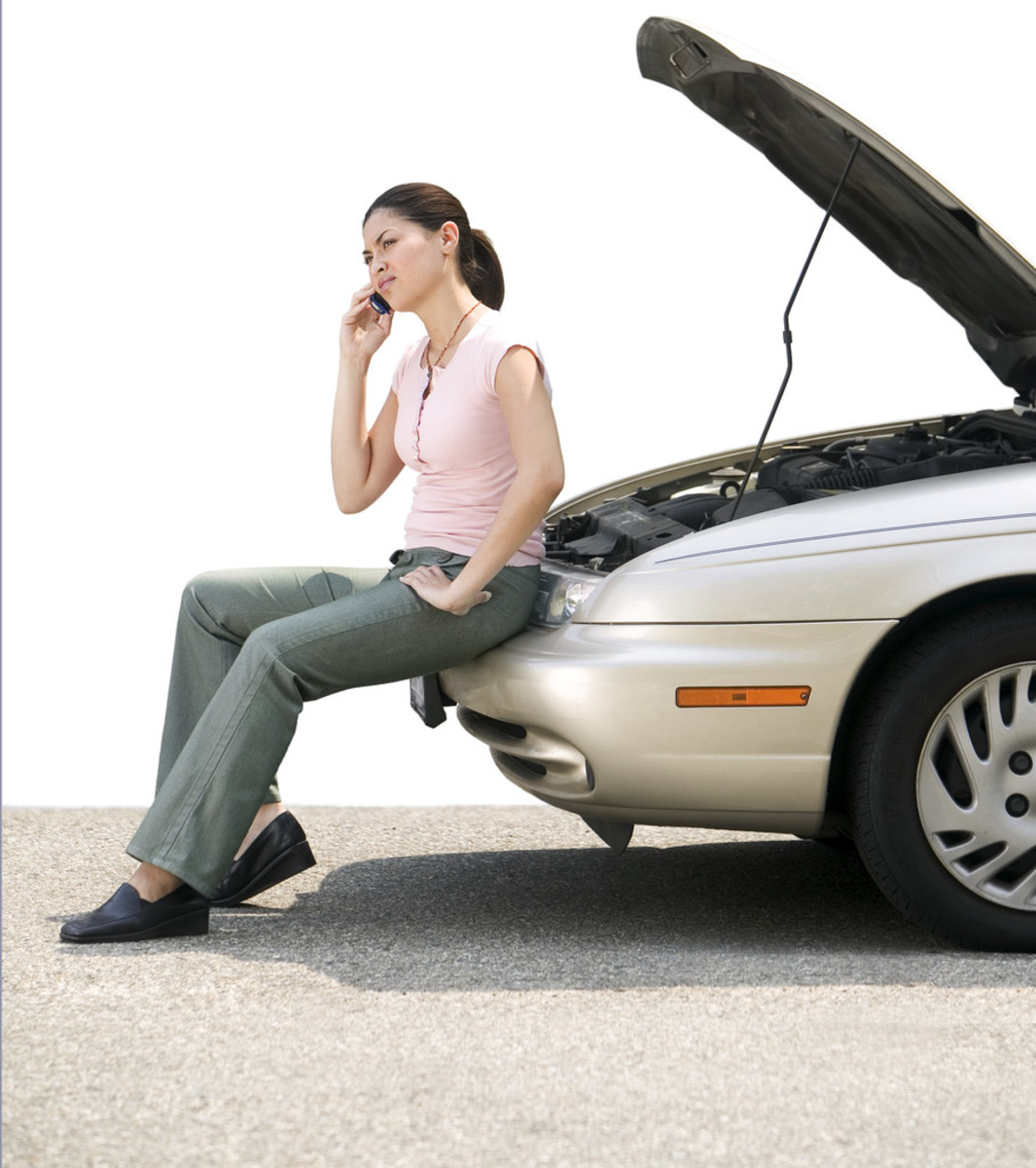 Are Women Charged More For Car Repairs 6 Tips To Help Women At The Mechanic Axleaddict