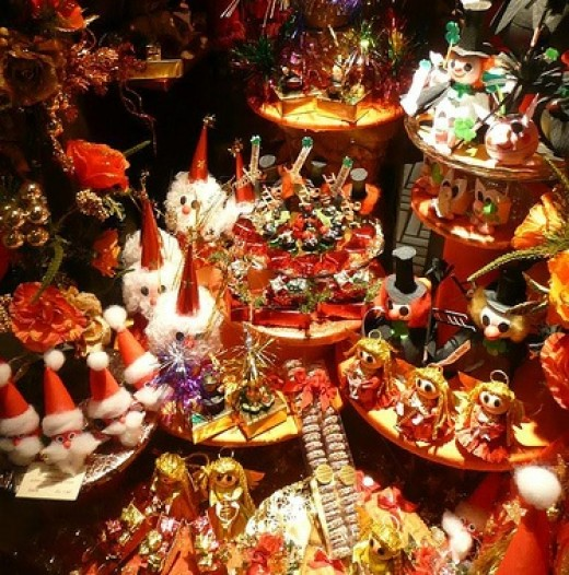 Where to Buy Cheap Christmas Decorations  Holidappy