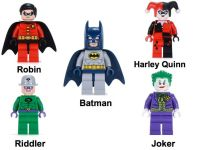LEGO Super Heroes 2012 | HubPages
