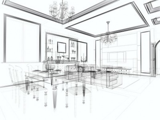 7 Ways Interior Designers Charge For Services Dengarden