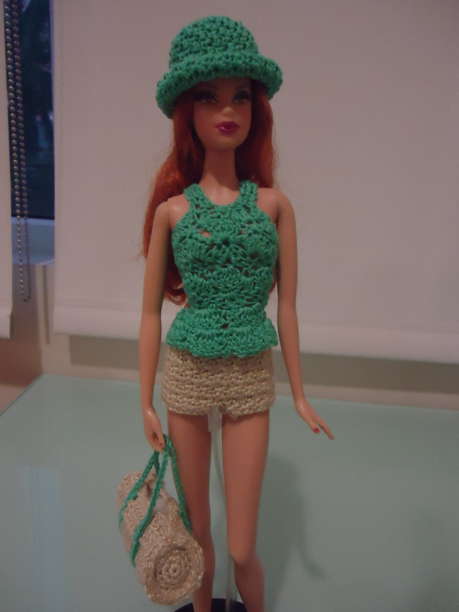 Barbie Fashion And Design Games
