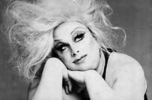 Resultado de imagen de El drag queen Harris Glenn Milstead