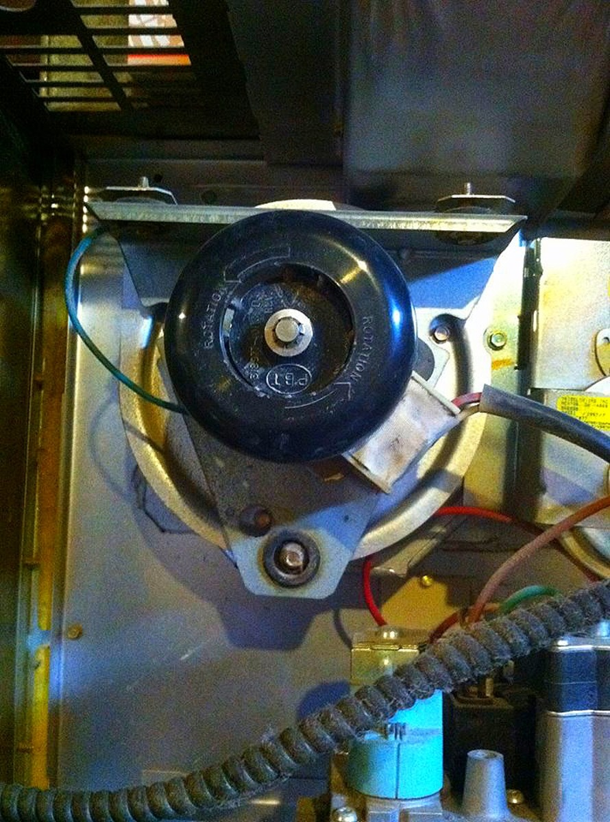 furnace blower humming when off 2009 jeep jk radio wiring diagram how to figure out what is wrong with your dengarden the inducer motor and fan draws bad exhaust gases