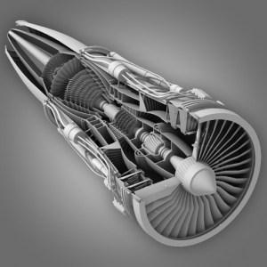 Neo Jet Engine Design | HubPages