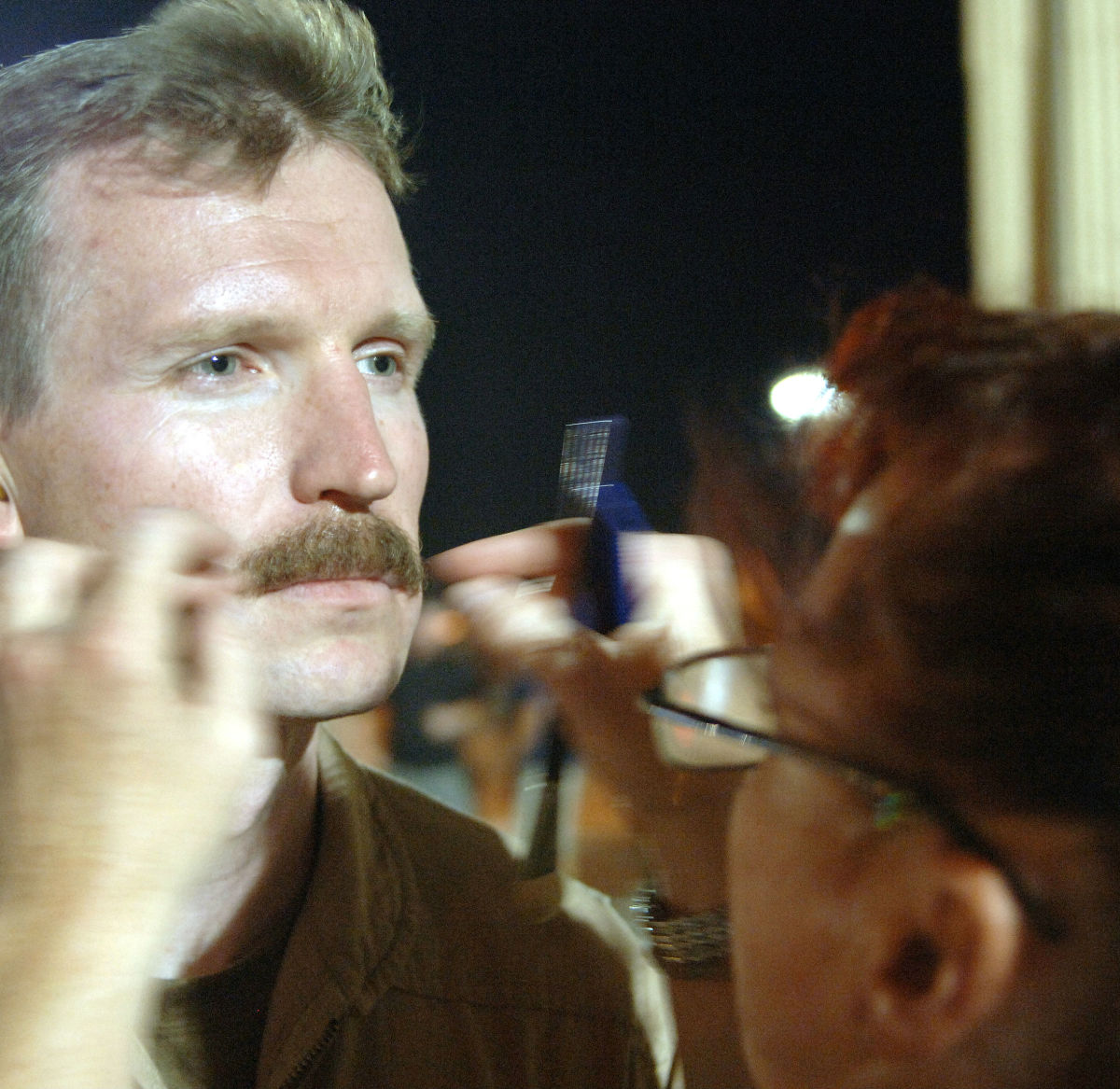 How To Dye Facial Hair Bellatory