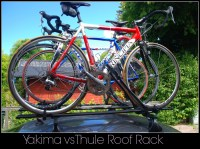 Best Roof Bike Racks