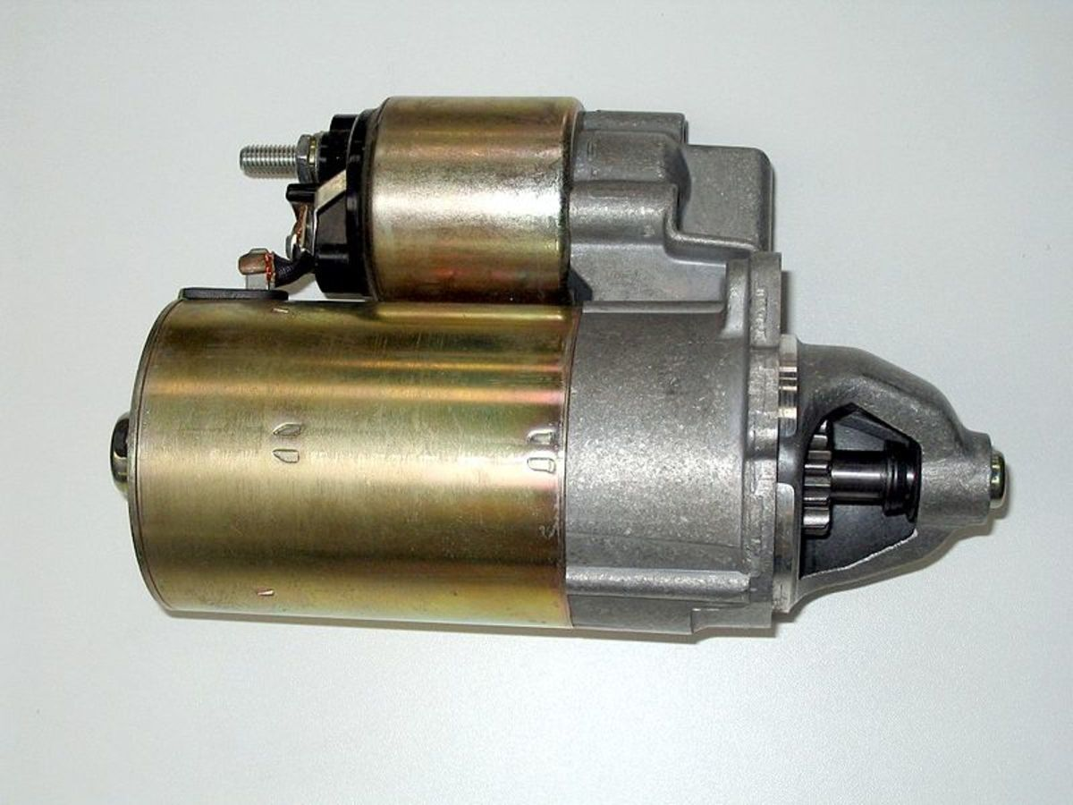 Honda Starter Motor Wiring Diagram Free Wiring Diagram