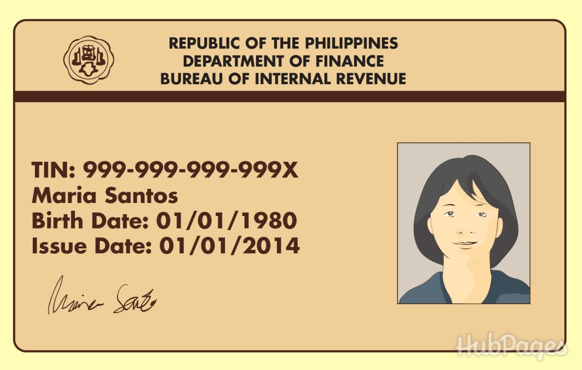 How to Get a Tax Identification Number ID in the