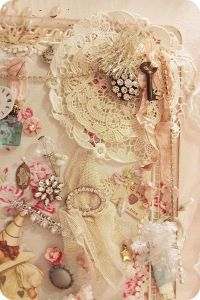 Shabby chic crafts | HubPages