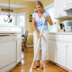 Installing Kitchen Flooring Smart Appliances What Is The Best Way To Clean Laminate Wood Floors ...