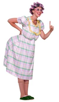 Grandma Halloween Costumes And Accessories | HubPages