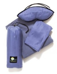 Travel Pillow and Blanket Sets - An Essential Travel ...