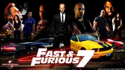 Watch Furious 7 Full Movie Streaming Online 2015 Hd