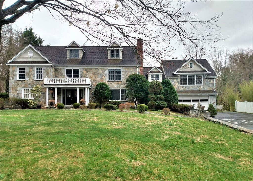 Walling for home for sale ct