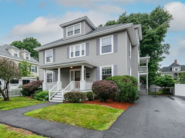 Houses for sale haverhill ma