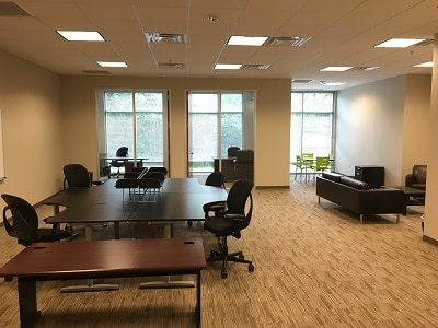 Office for rent near me