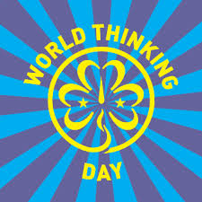 World thinking day ideas for girl scouts