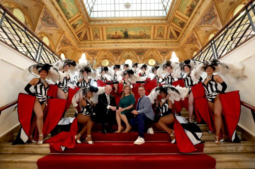Dinnershow Grandeur - Grand Hotel Amrâth Kurhaus - Foto Paul Ridderhof (1223)