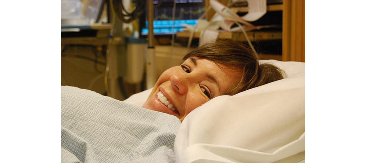 Epidurals During Childbirth May Protect Pelvic Muscles ...