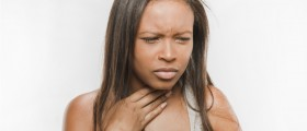 Clicking in adams apple when swallowing | Throat disorders ...