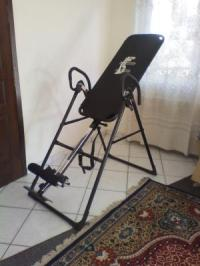 Inversion Tables for sciatica | General center ...