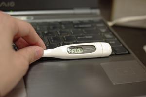 Normal body temperature range | General center | SteadyHealth.com