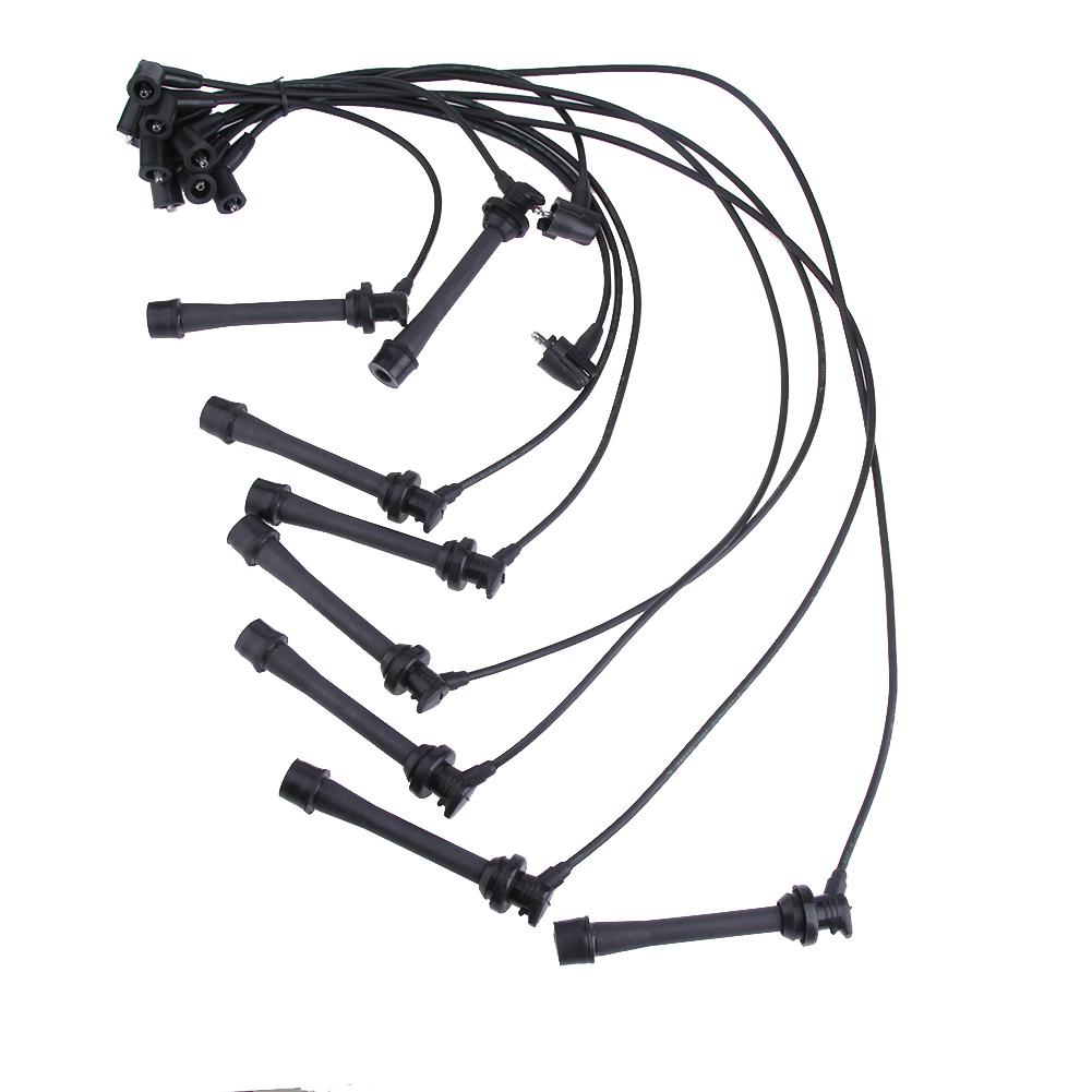 Spark Plug Wire Set Ignition Cable Lead Kit 90919-22262