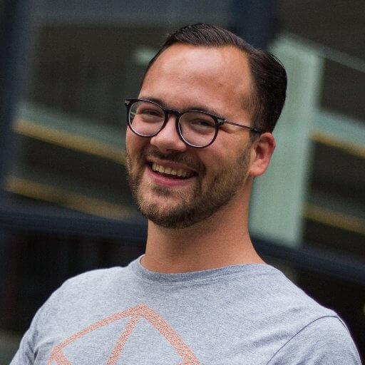 Leon Pals - Voorzitter en director van de Startup Foundation
