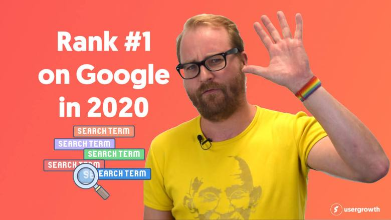 SEO For Beginners: 5 Powerful SEO Tips To Rank #1 On Google In 2020
